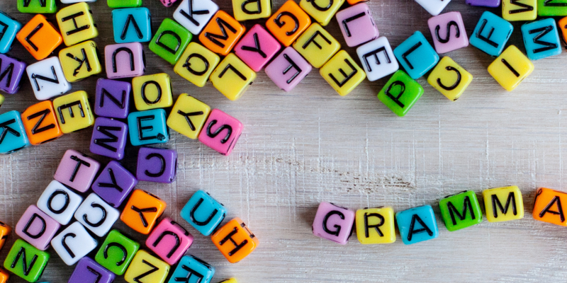 French grammar exercises