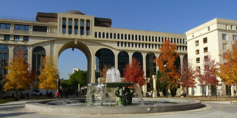 What to do in october in Montpellier ?