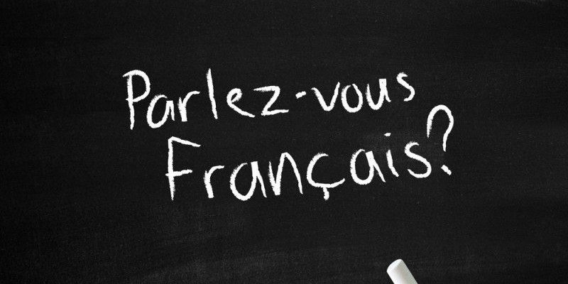 How to learn French easily?