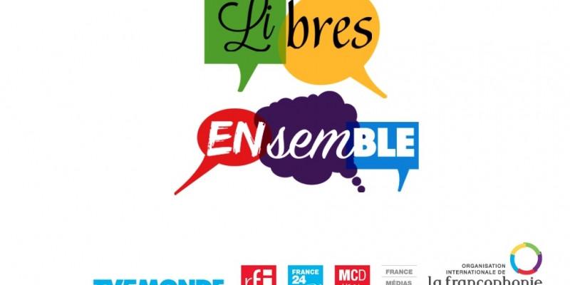 Libres ensemble - Le mouvement des jeunes francophones