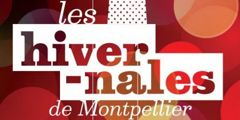 The Christmas Market in Montpellier: WINTER 2015