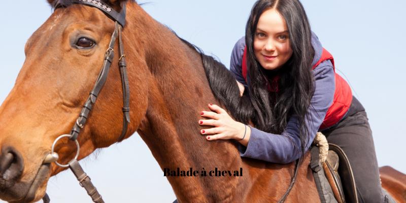 Horseback riding in the Camargue