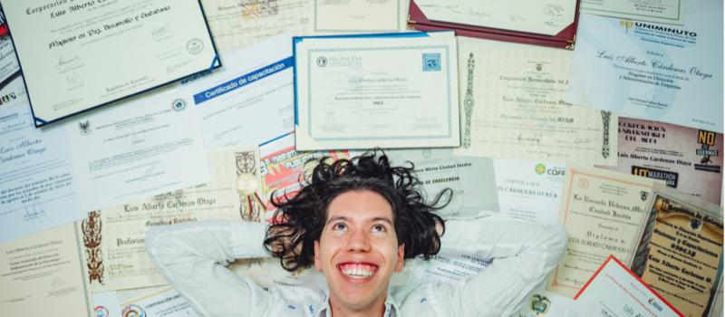 French + High school diploma preparation