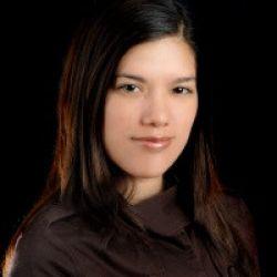 Janine M