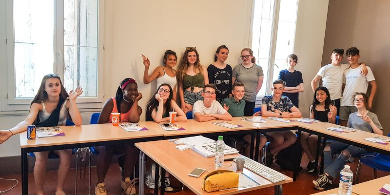 Accent Français to offer Junior Courses in 2020