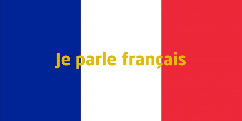 Some tips to learn French quickly!