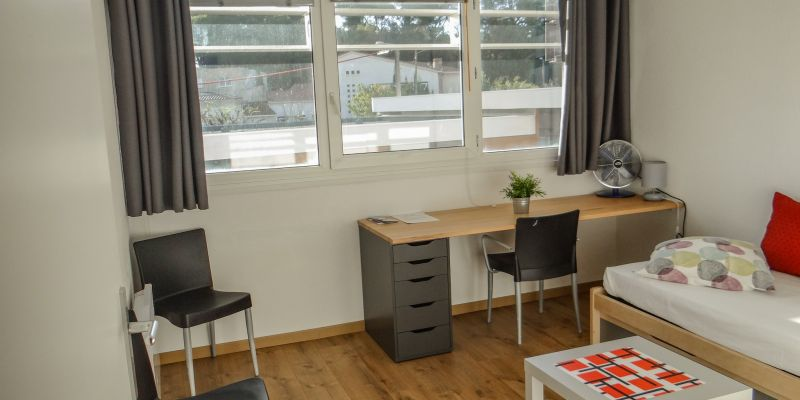 Find accommodation in Montpellier